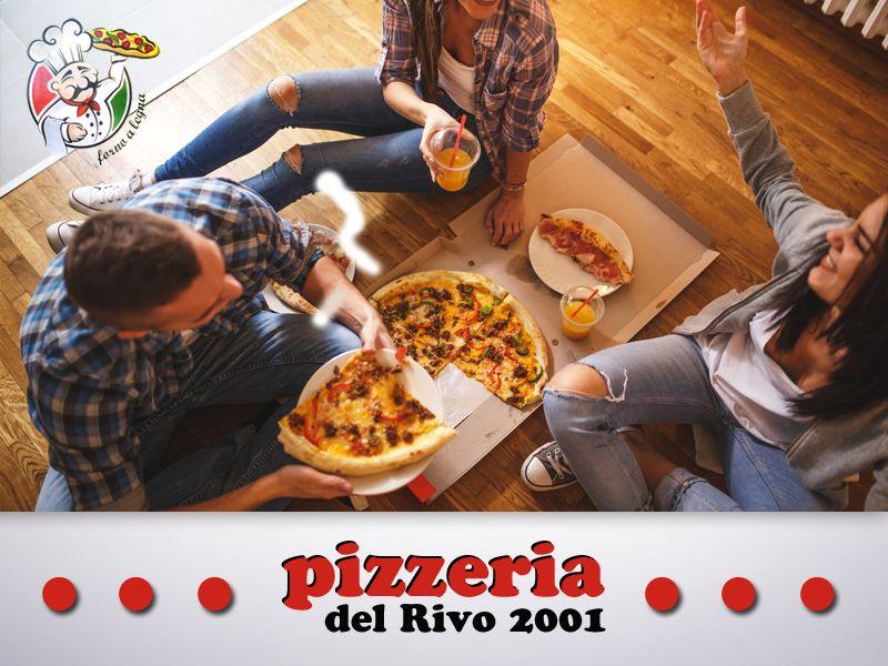 offerta menu pizza da asporto borgo rivo - menu pizza a domicilio borgo rivo