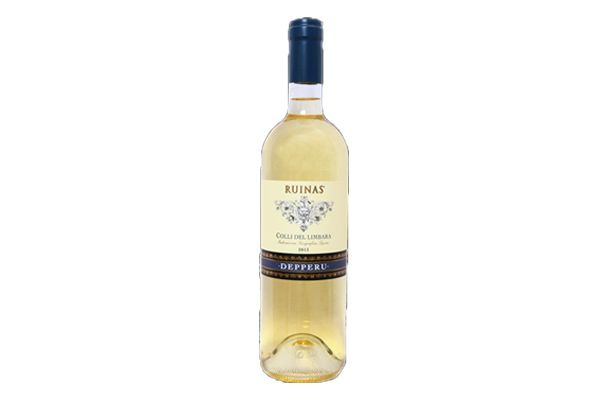 Offerta-Vino Bianco Ruinas Cantina Depperu