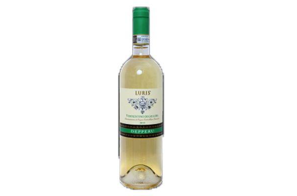Offerta-Vino Bianco Luris Cantina Deppero