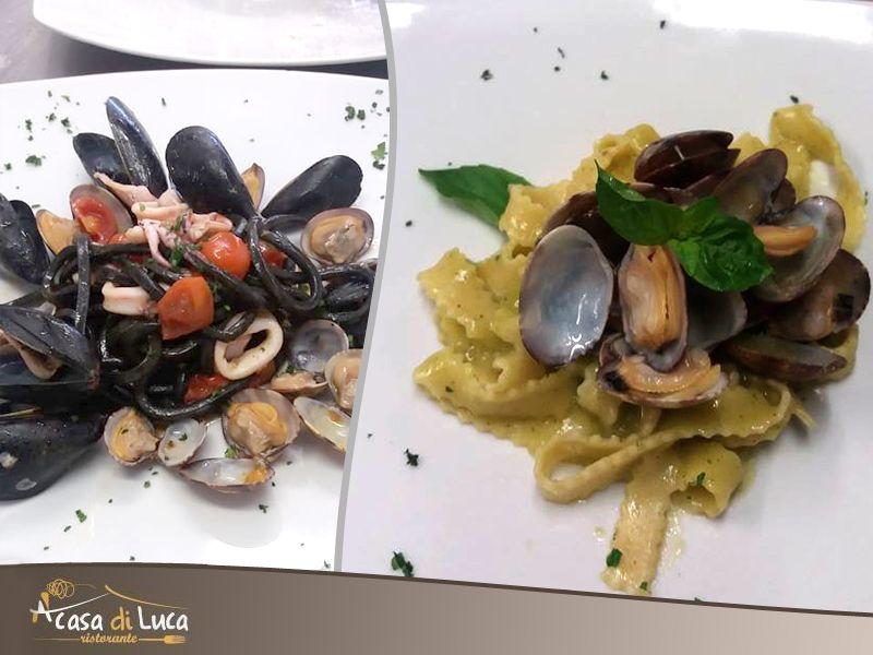 Si!Happy - Offerta Cucina Salernitana - Promozione ristorante - Ristorante a Casa  di Luca