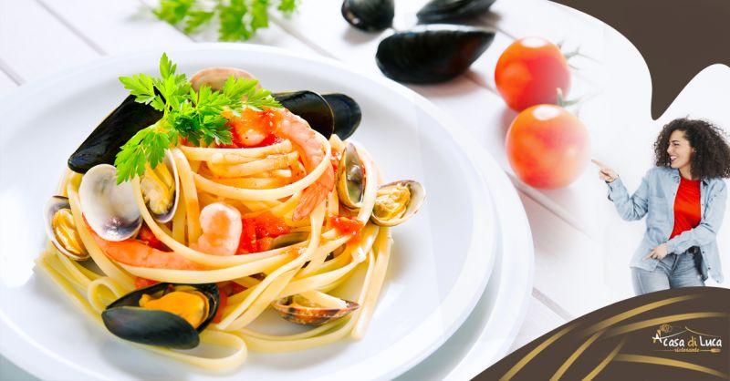 Offerta cibo salernitano - Promozione ristorante tipico salernitano per famiglie