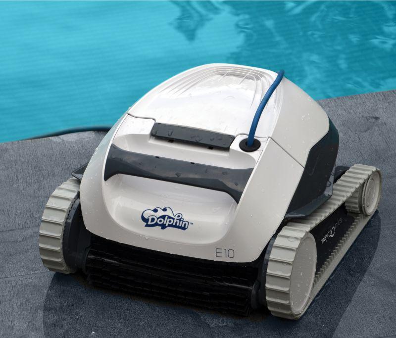 Offerta pulitore per piscina Umbertide - Robot piscina Umbertide - Giesse Tecnica