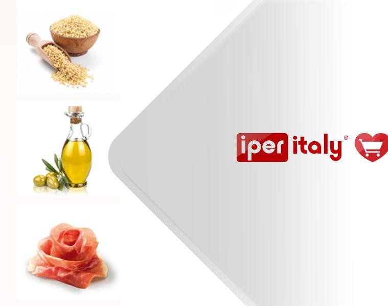 Offerta Agenzia Food Positano - Promozione Distrubuzione Alimentari Positano - Iperitaly