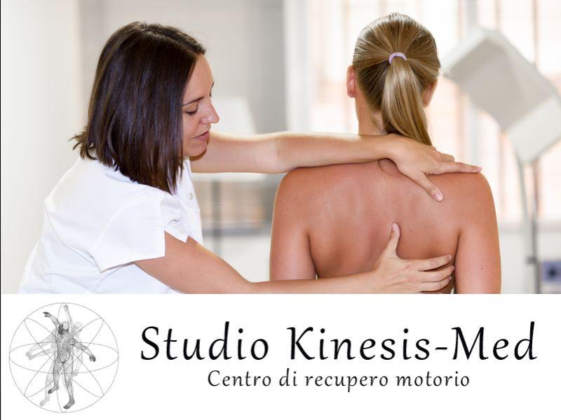 centro di riabilitazione studio kinesis med como- centro di recupero motorio como