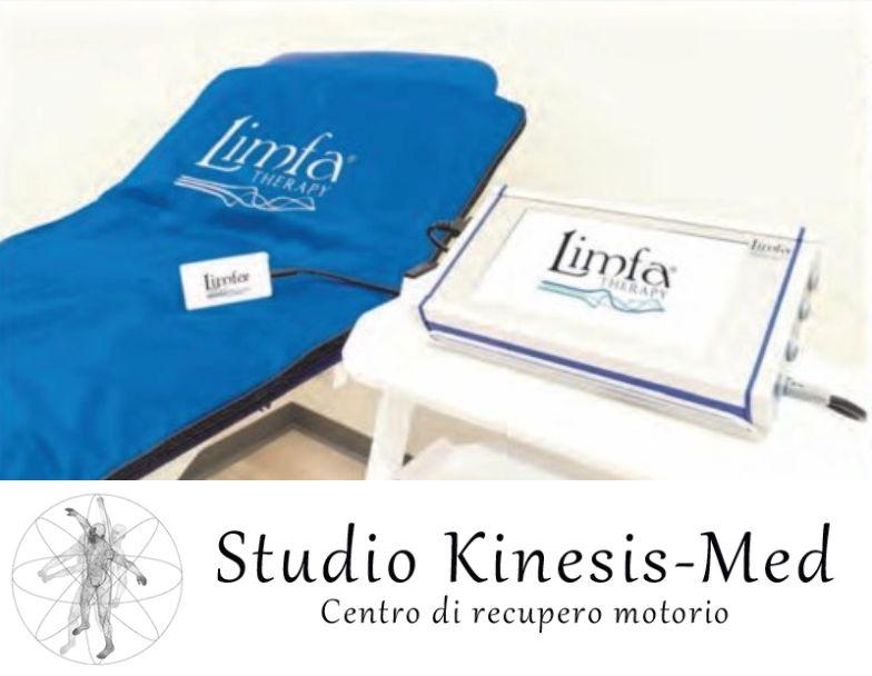 limfa therapy como-studio kinesis med magnetoterapia rigenerativa como