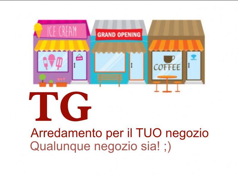 offerta arredamento negozio-promozione arredo interni-como-tg mobili & arredamenti