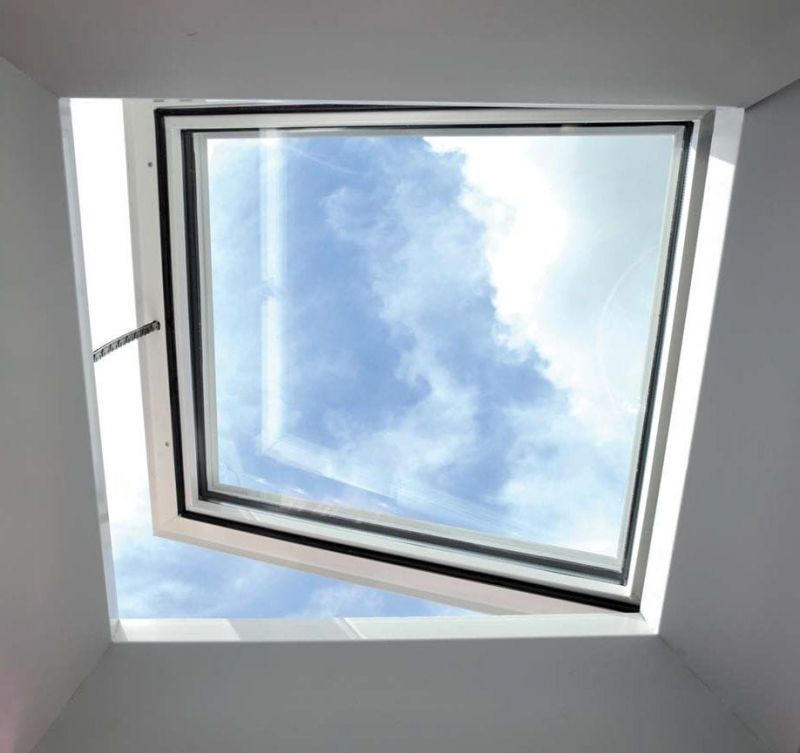 offerta serramenti termici in alluminio - promozione vetri di sicurezza e isolanti a vicenza
