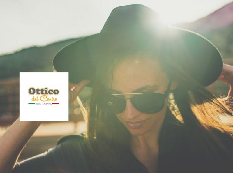 Offerta vendita occhiali vista - Promozione migliori marchi occhiali da sole Canton Ticino