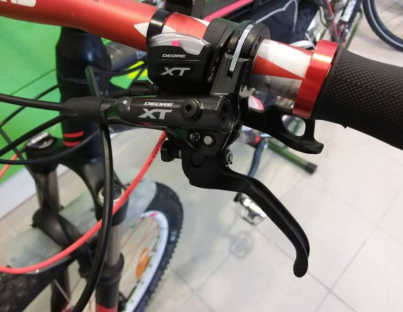 Occasione bicicletta usata - Offerta Mountain Bike personalizzata - Koala Bike