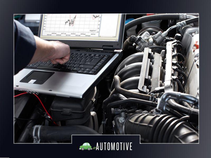 SiHappy - Offerta Centralina Motore - Promozione Centralina Motore Auto - Idea Automotive