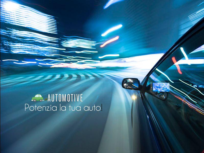 Si!Happy - Offerta Rimappatura Auto - Promozione Fap Egr - Idea Automotive