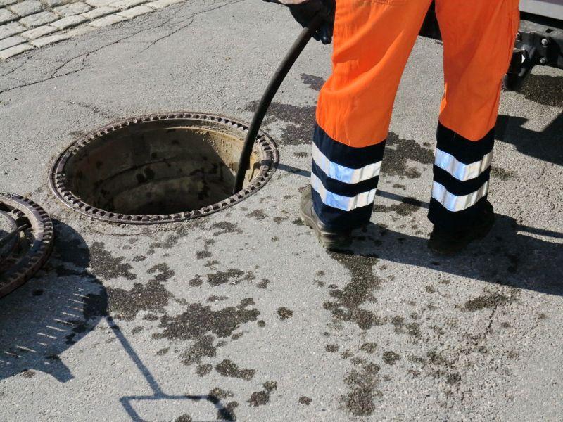 Offerta manutenzione pozzi neri - Promozione spurgo svuoto pulizia pozzi neri Verona