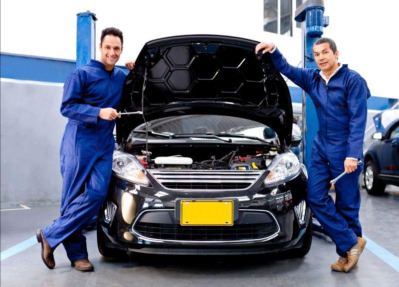Offerta fornitura e ricambi autoveicoli - Promozione accessori per autoveicolo Verona