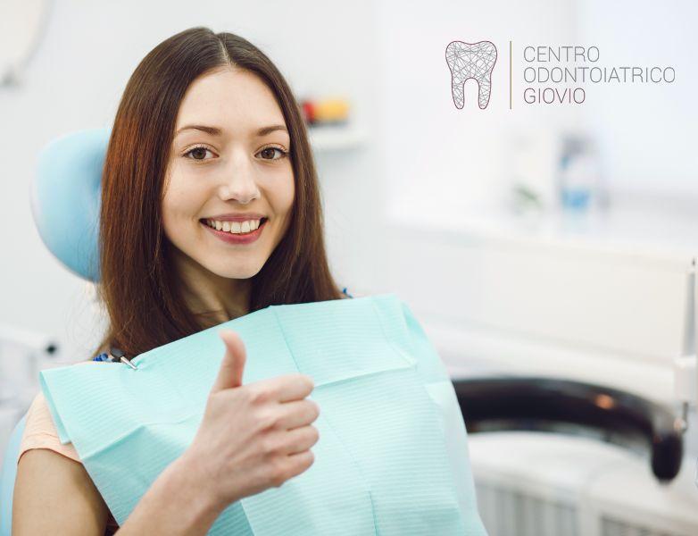 offerta-studio dentistico-promozione odontoiatria-centro odontoiatrico giovio-como