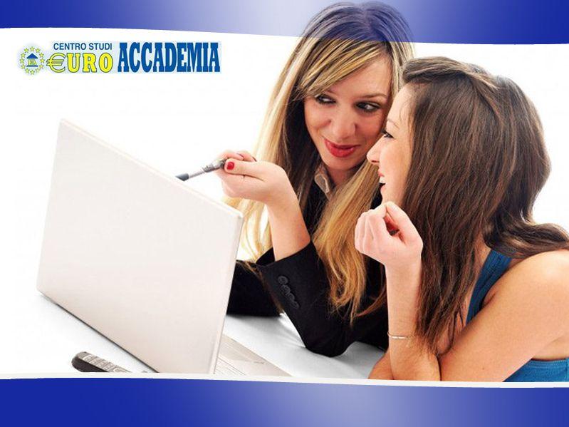 Offerta diploma on line - Promozione recupero anni scolastici - Euro Accademia