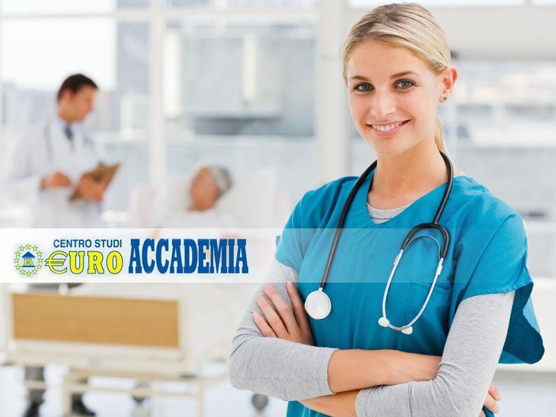 Offerta Corsi professionali - Corsi disabilita' Anziani - EuroAccademia