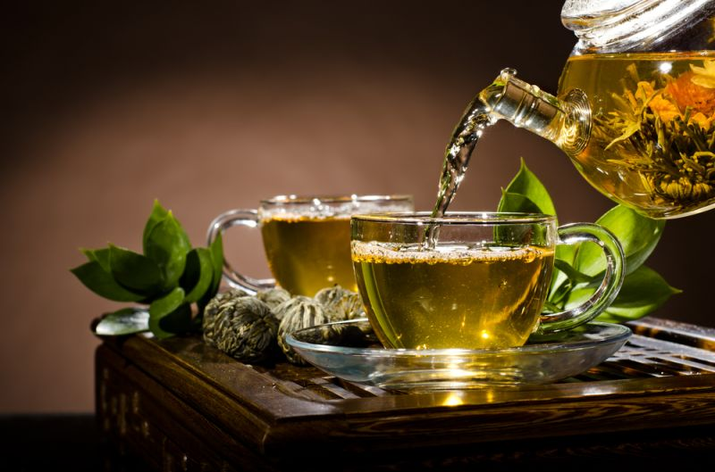 offerta tisane dimagranti - occasione dieta tisanoreica - promozione infusi di frutta vicenza