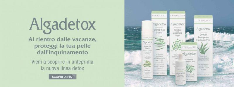promozione-offerta Detox L'Erbolario da Erbolandia