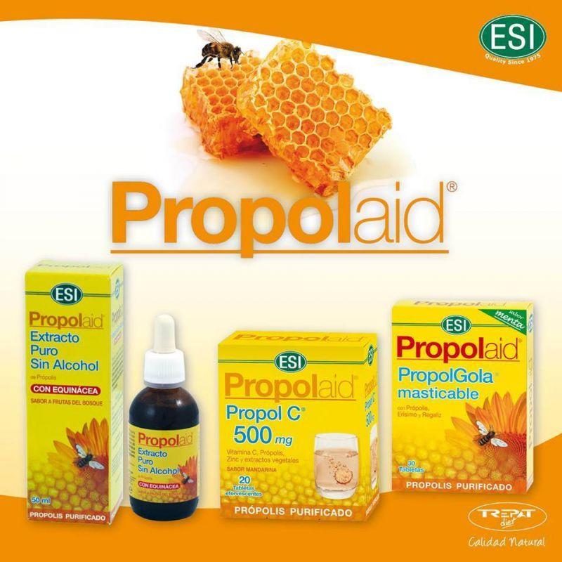 Promozione Propolaid Esi - Offerta Propoli estratto puro Erbolandia Vicenza