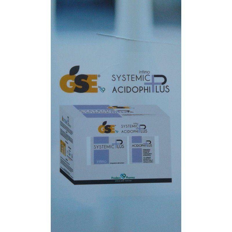 Promozione Sistemic Plus GSE - offerta GSE candida Erbolandia Vicenza