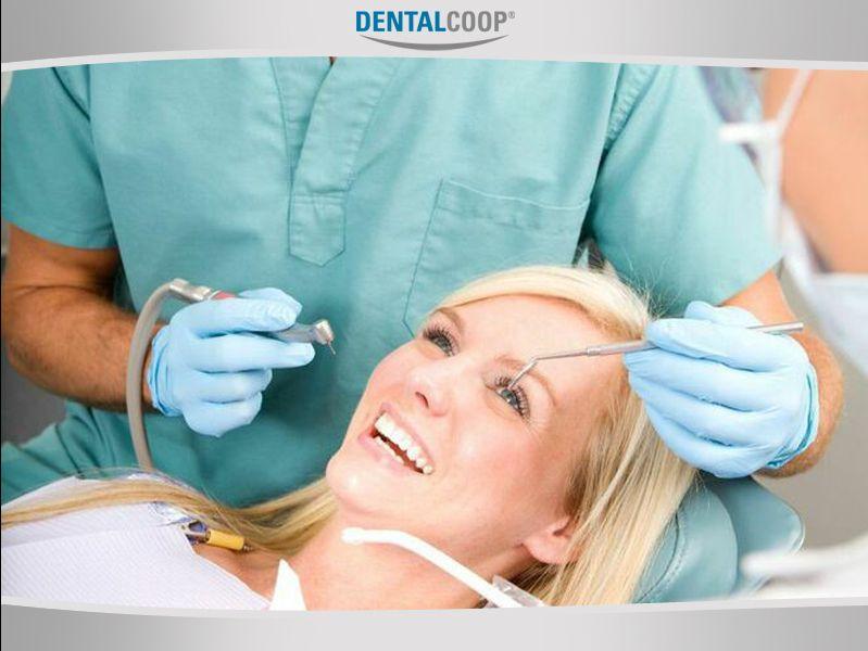 Si!Happy - Offerta network odontoiatrico - Promozione studio dentistico - Dental Coop