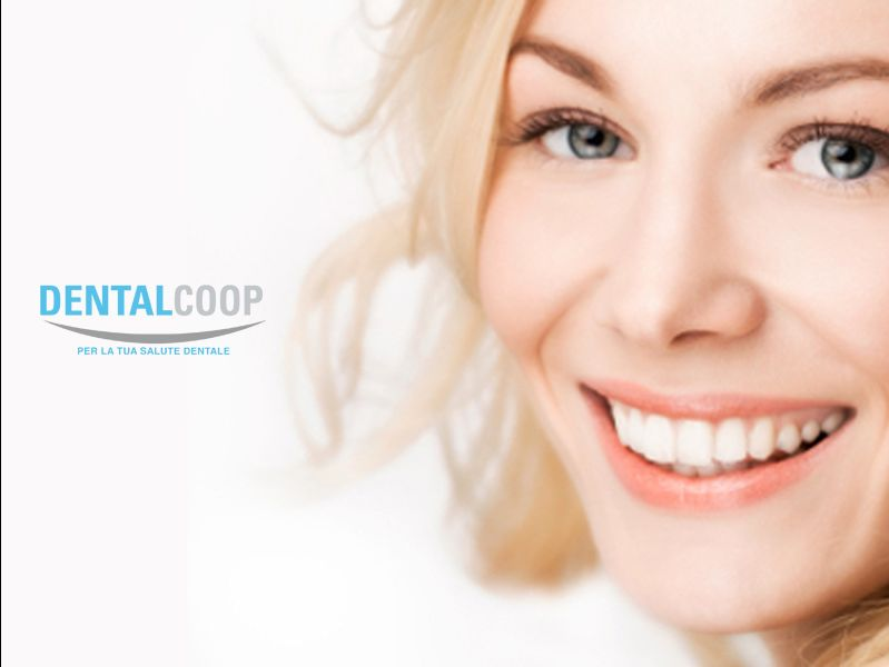 Si!Happy - Offerta Check up dentale - Promozione studio odontoiatrico - Detal Coop