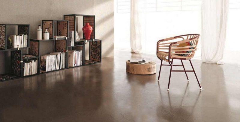 offerta pavimenti in micro cemento - occasione lucidatura cemento a specchio vicenza