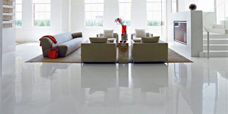 offerta realizzazione pavimenti in resina - occasione pavimento in resina vicenza