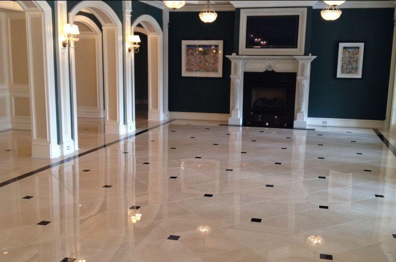 offerta lucidatura pavimenti in marmo - occasione lucidatura marmi e trattamenti marmi vicenza