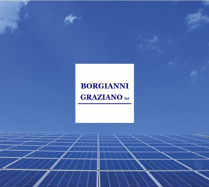 offerta impianti solari-promozione risparmio energetico-borgianni graziano-como