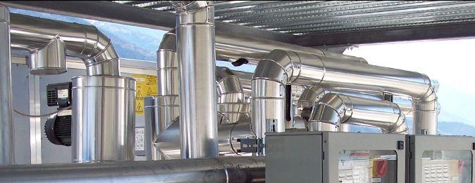 offerta impianti termici civili-promozione impianti termici industriali