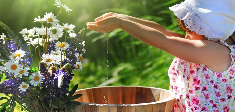 offerta PRODUZIONE fiori di Bach - occasione integratori alimentari omeopatici padova