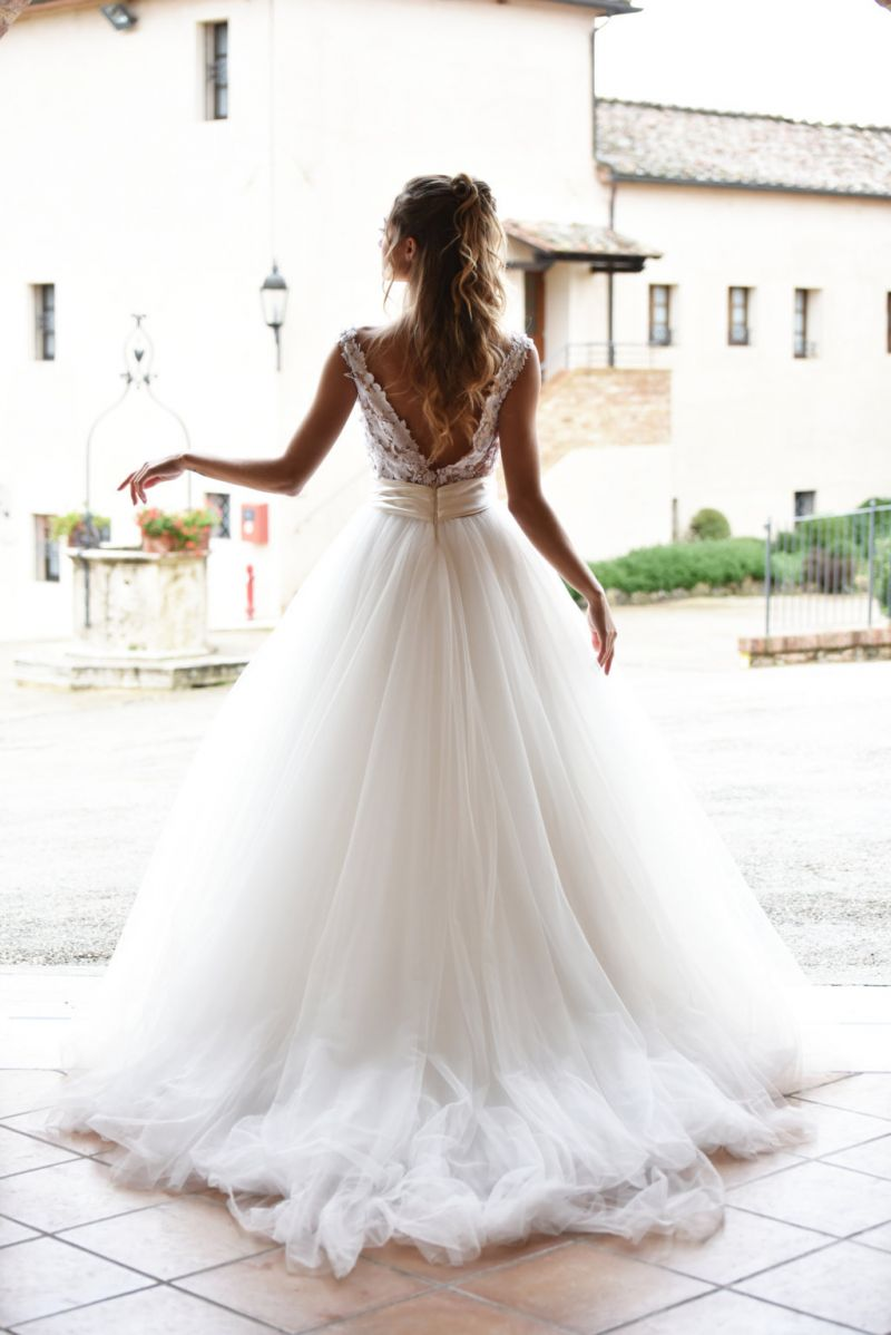 Promozione abiti da sposa - offerta abiti da cerimonia