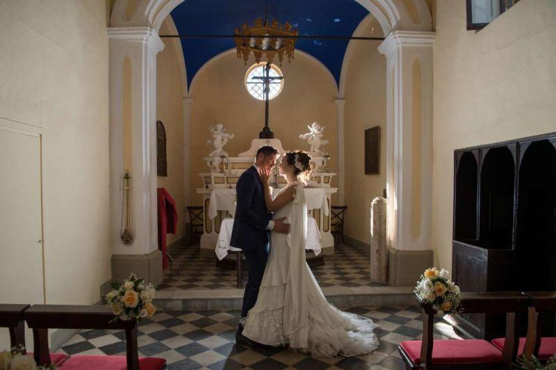 Offerta abito da sposa - Promozione abiti da sposo