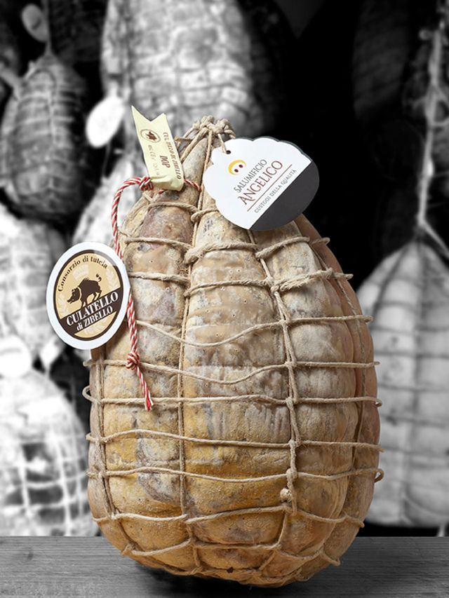 Offerta - CULATELLO DI ZIBELLO DOP