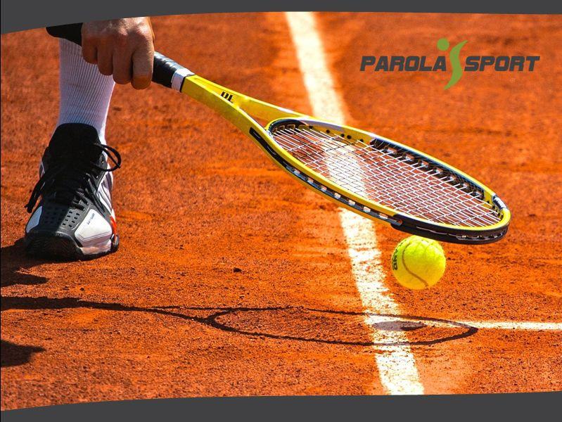 Offerta abbigliamento tennis - Promozione racchette da tennis Cuneo - Parolasport