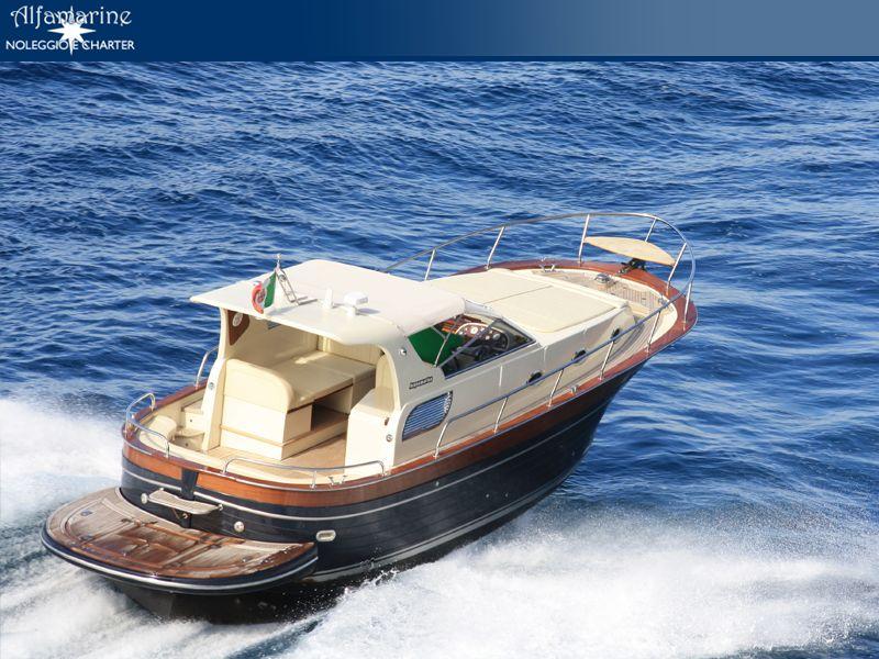 Offerta trasferimenti via mare Golfo di Napoli Sorrento Positano Capri Ischia e Procida