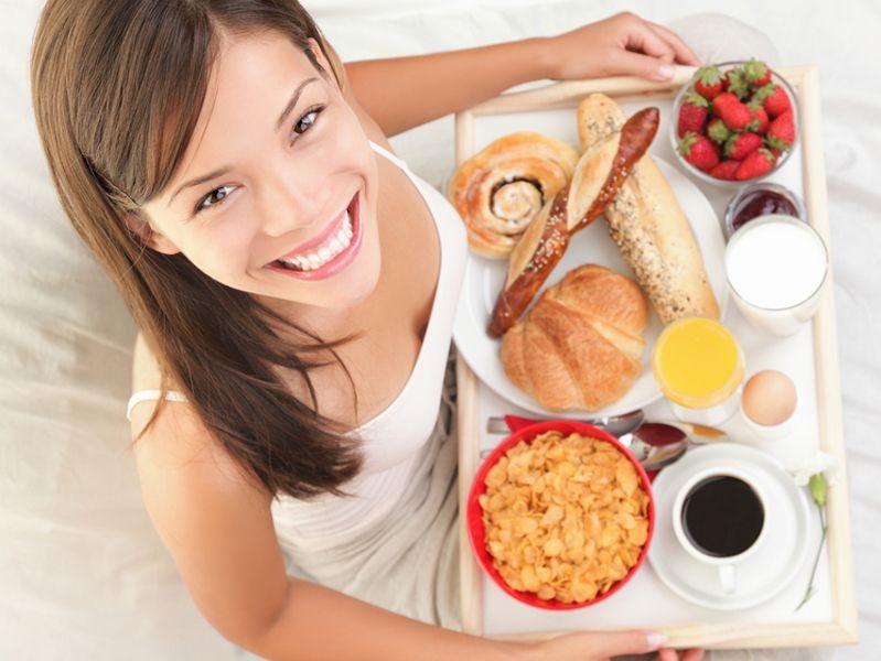 Offerta Servizio Colazione a domicilio - Promozione colazione a casa Bar La Rosa