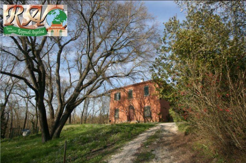 Offerta casale in vendita Sinalunga - Promozione vendita appartamenti a Sinalunga