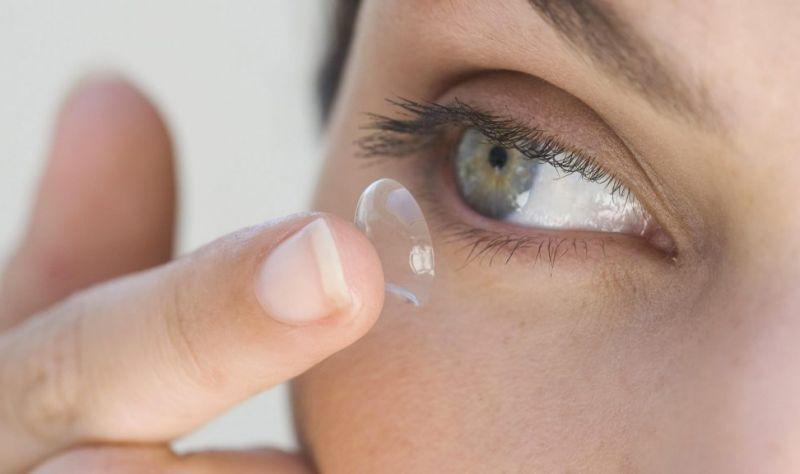 Offerta vendita lenti a contatto morbide - Promozione centro ottico lenti semirigide Verona