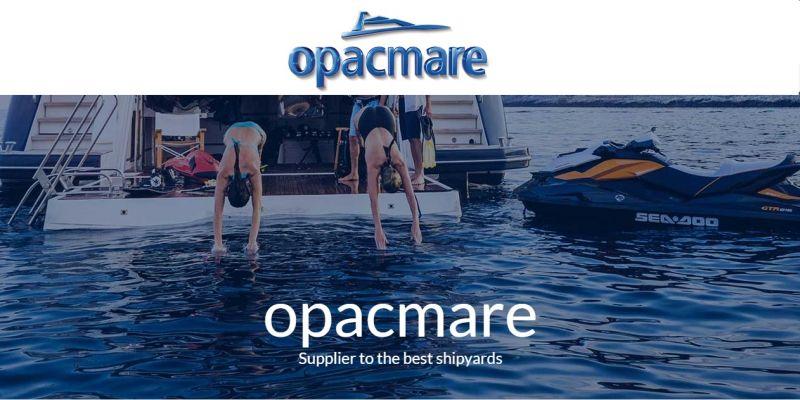 Angebot von nautischen Teilen in Italien für Yachten - Günstige Angebote von Edelstahl