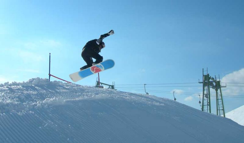 Offerta lezione con Maestro di Sci ad Asiago-Promozione pacchetto lezioni con Maestro Snowboard