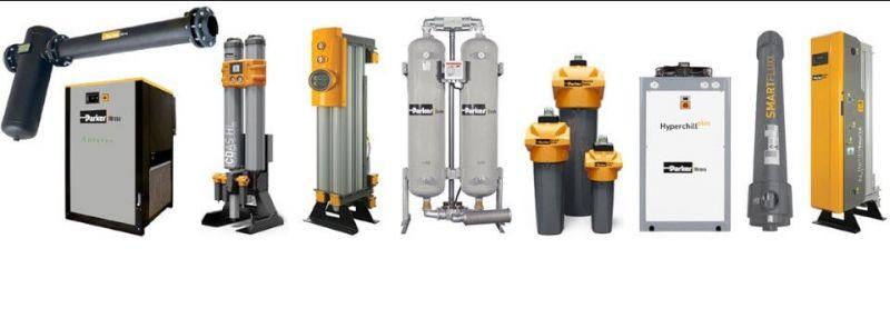 Offerta compressori d'aria silenziosi Spoleto - Compressore silenziato Spoleto - Penchini