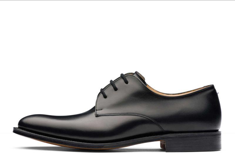 offerta Churchs  scarpe uomo - occasione scarpe churchs oslo - scarpe pelle artigianali inglesi