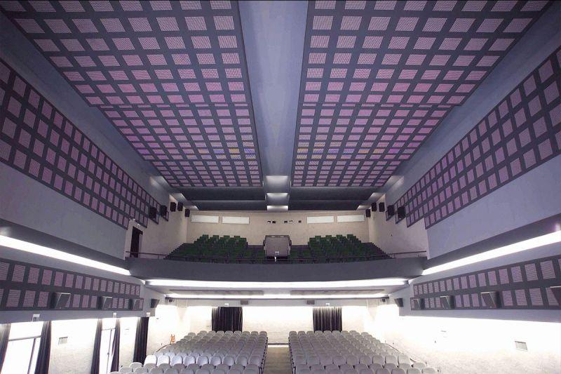 Offerta soluzioni per l'isolamento acustico edifici Verona - Interventi di correzione acustica
