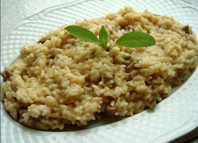 Offerta visita guidata in riseria - Promozione ricetta risotto all'isolana Verona - Gazzani