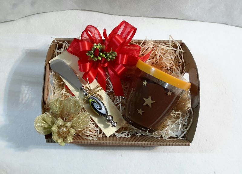 Varese cesti natalizi regali panettoni