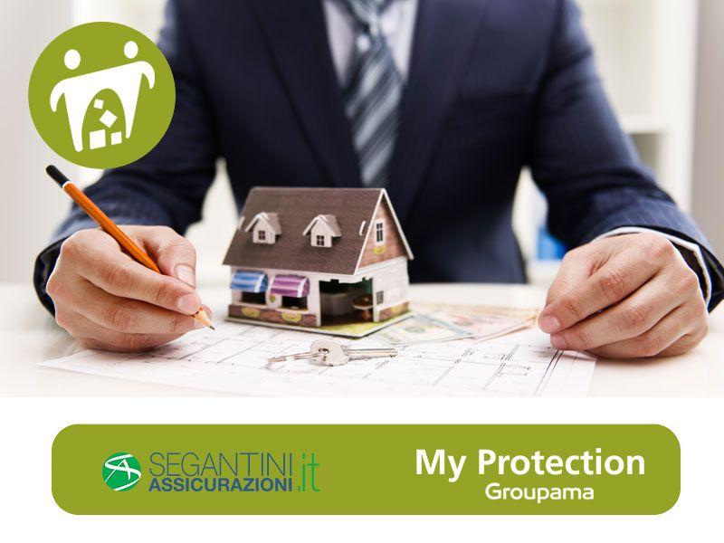 offerta assicurazione patrimonio my protection - promozione my protection groupama
