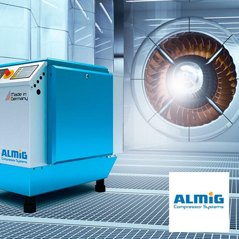 ALMIG offerta filtrazione aria compressa promozione italia almig