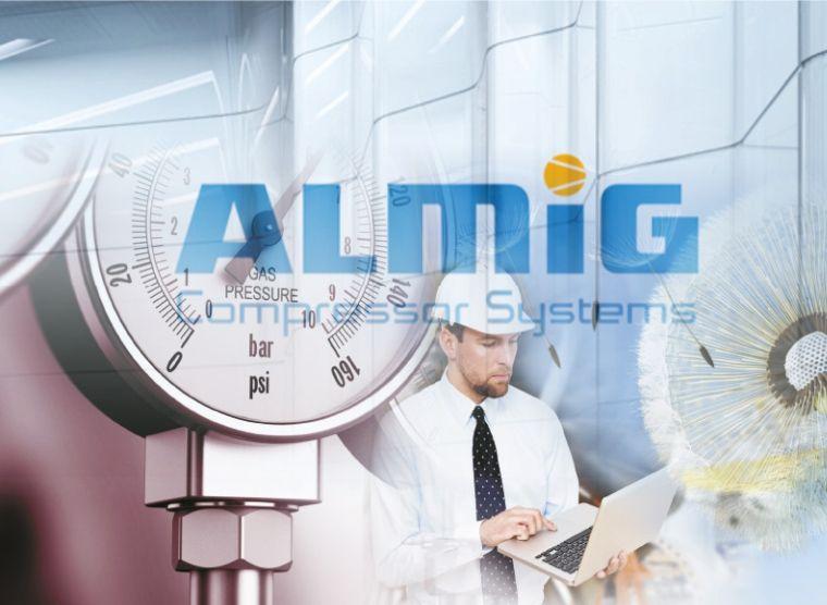 ALMIG offerta risparmio energetico aria compressa-promozione tutela ambiente italia almig